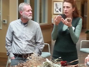 Photo of Horticultuure therapists