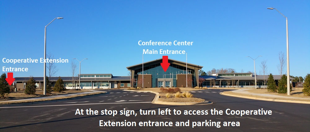 Chatham County Agriculture & Conference Center
