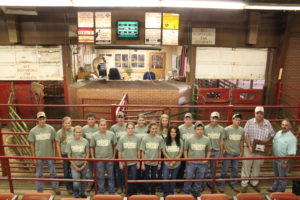 Cover photo for 2018 Youth Beef Industry Tour