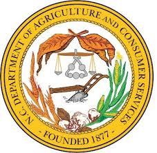 NCDA logo image