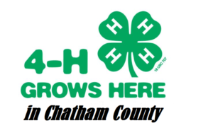 Cover photo for Explore 4-H Here in Chatham County!