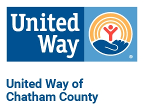United Way of Chatham County logo