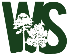 woodland series logo
