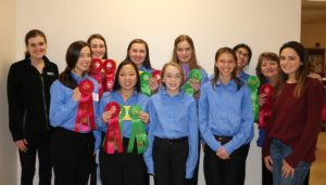 Cover photo for 2020 NC 4-H State Horse Bowl and Hippology Contest