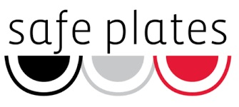 Safe Plates logo image