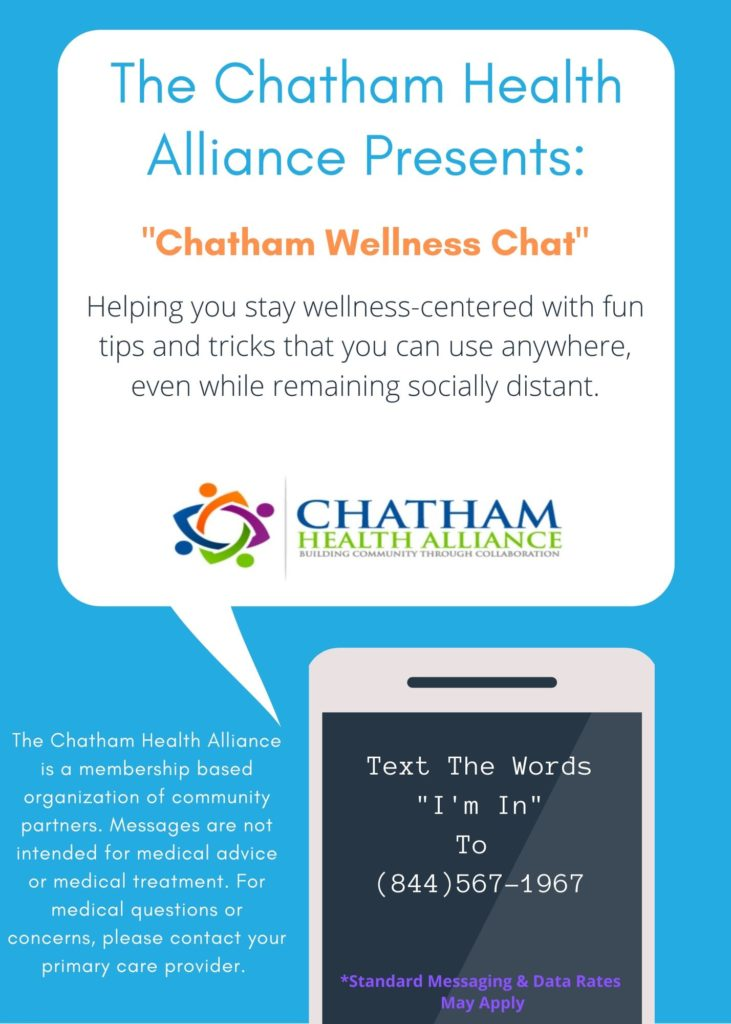 Chatham Health Alliance