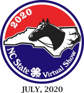 Cover photo for 2020 NC 4-H Virtual State Horse Show Winners