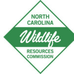 NC Wildlife Resources Commission logo