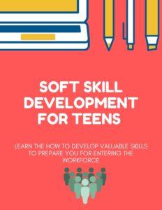 Soft Skill Deveoopment
