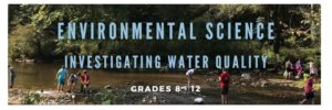 Cover photo for 4-H Water Science Take-Home Project Kits Now Available for Youth in Grades 7-12