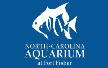 North Carolina Aquarium logo