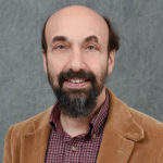 Professor Walt Robinson