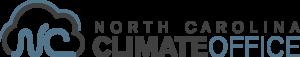 North Carolina Climate Office logo