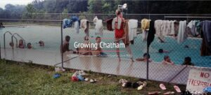 Cover photo for Growing Chatham June Newsletter and Podcast Now Available!