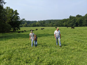 Cover photo for Farm Visit Snapshots: Grand Hope Farm