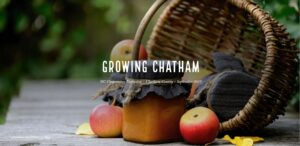 Cover photo for September Delivers a New Growing Chatham Newsletter!